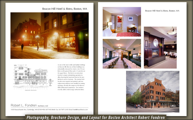 Robert Fondren Architect LLC — big image 2