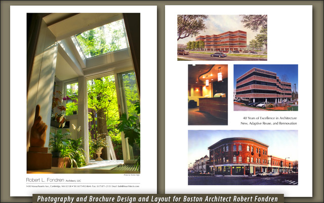 Robert Fondren Architect LLC — big image 4
