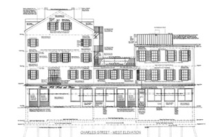 Robert Fondren Architect LLC — small image 4