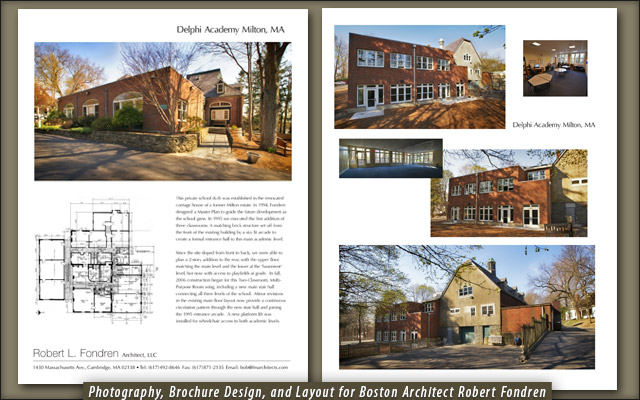 Robert Fondren Architect LLC — big image 1