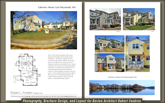 Robert Fondren Architect LLC — big image 3