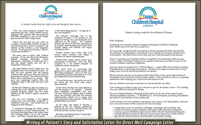 Tampa Children's hospital — big image 3