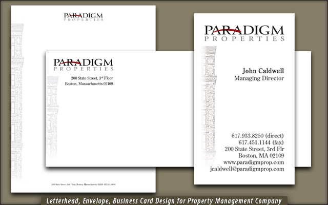 Paradigm Properties — big image 14