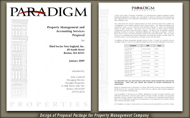 Paradigm Properties — big image 13